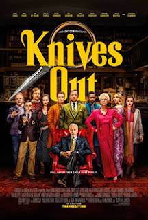 Knives Out (film) 2019 Full Movie DVDrip Download Kickass