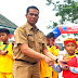 Kepala Dinas Kesehatan Mentawai, Lahmuddin Siregar: Waspadai Corona, warga tak perlu Panik