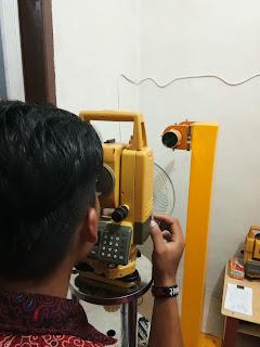 Jasa Kalibrasi Alat Survey Kota Manado & Gorontalo