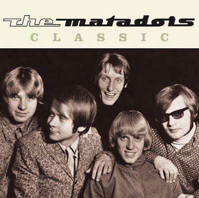 The Matadors  – Classic