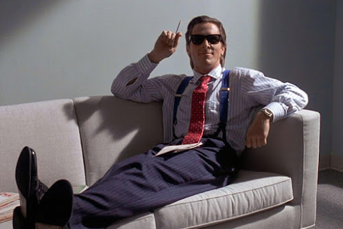 American Psycho - 20 Clever Movies that'll keep your mind running for Days