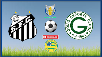 Complicou ainda mais! Santos terá time titular contra o Goiás neste domingo (24)