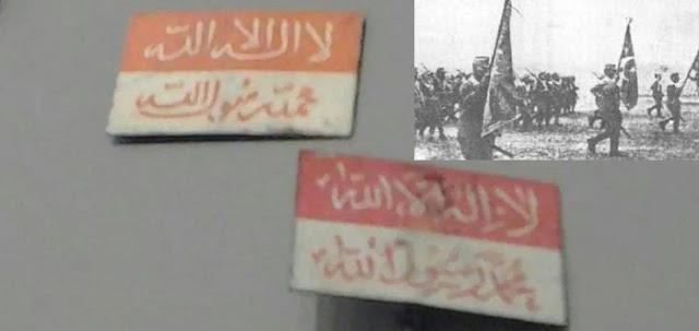 Gak Banyak yang Tahu, Peranan Laskar Hizbullah Dalam Kemerdekaan RI telah Tersisih