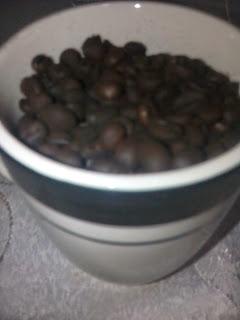 Negocio Café