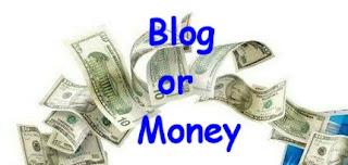 Blogger, antara uang dan ide kreatif