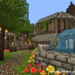ser Minecraft Mod SMP Revival Resource Pack 1.7.9/1.7.2