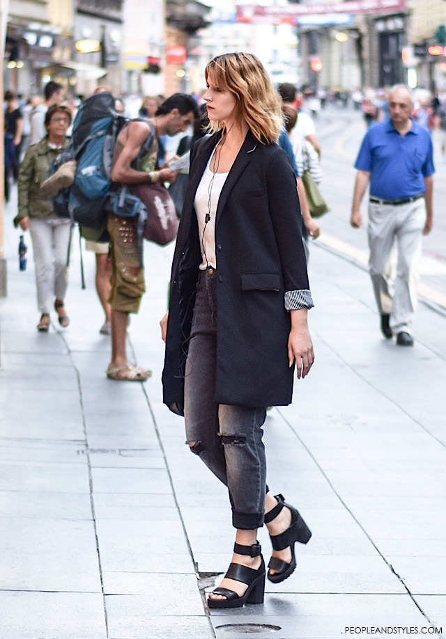 What to wear to work: , Što odjenuti za posao: