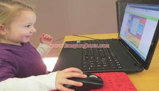 Buat Belajar Anak Lebih Menyenangkan