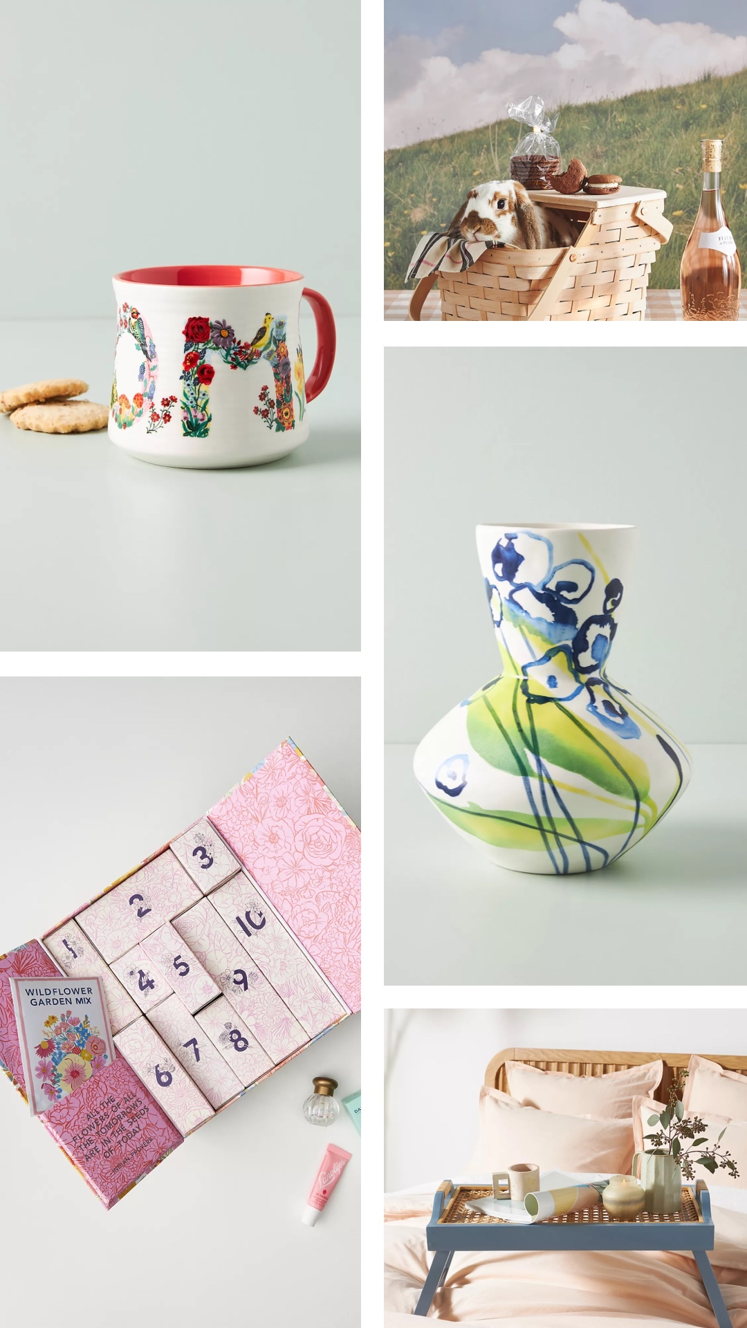 Best Mother's Day Gifts from Anthropologie