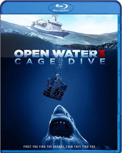 Open Water 3: Cage Dive [2017] [BD25] [Subtitulado]