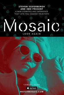 Mosaic 1ª Temporada (2017) Dublado e Legendado – Torrent Download
