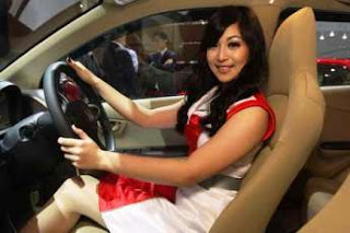 Begini Cara Kaum Muda Menabung Untuk Bisa Beli Mobil Baru