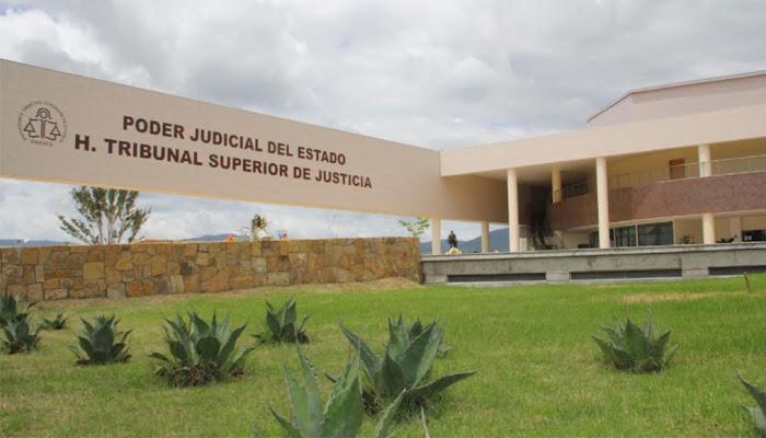 Justicia de Oaxaca en tiempos del COVID-19