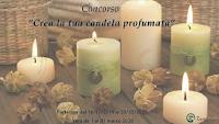 Logo Zenstore ''Crea la tua candela profumata'' : vinci gratis prodotti e buoni sconto