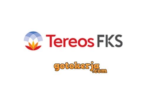 Lowongan Kerja Tereos FKS Indonesia