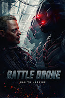 Battle Drone (2018) Dual Audio [Hindi-English] 720p HDRip ESubs Download