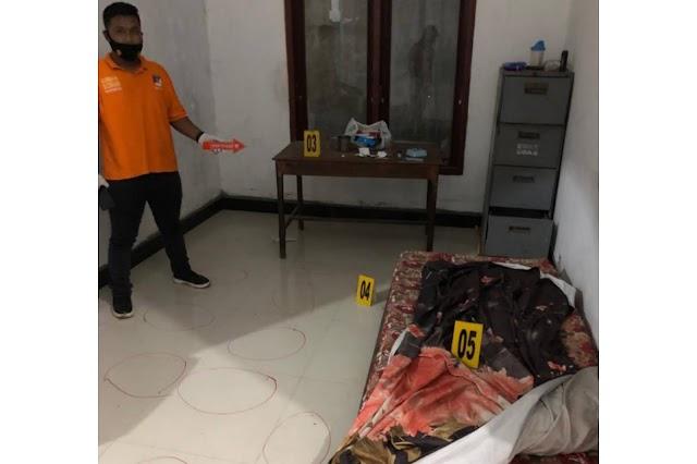 Ridhwan Korban Pembunuhan di Jeungki, Polisi Temukan Tali Nilon Dirumah Ridhwan