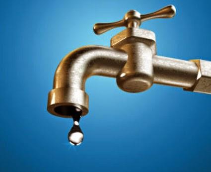 ΔΕΥΑΚ: Ανακοίνωση διακοπής υδροδότησης