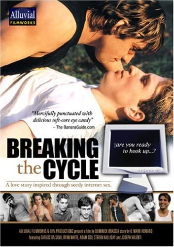 """FILM GAY """"BREAKING THE CYCLE"""" IN STREAMING - IL CINEMA IN CASA"""