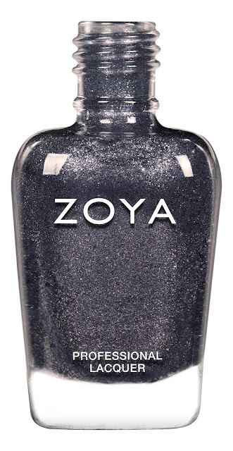 Zoya ZP1012 Ashton