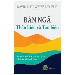 Sách - Bản Ngã - Thấu Hiểu Và Tan Biến - 1980 books ebook PDF-EPUB-AWZ3-PRC-MOBI