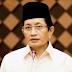 Ketika NU dan Muhammadiyah Solid, Gerakan Intoleransi Tak akan laku