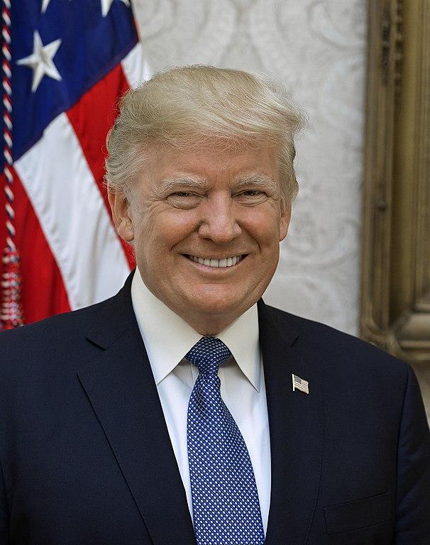 """You can't trust him, He has no principles"", said Trump's Sister"