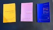 3 títulos de Editorial Polibea