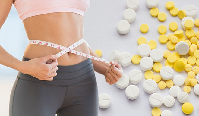 TOP 10 Best Diet Pills for Weight Loss – Reviews for help to buy