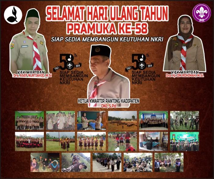 Image Result For Hut Pramuka