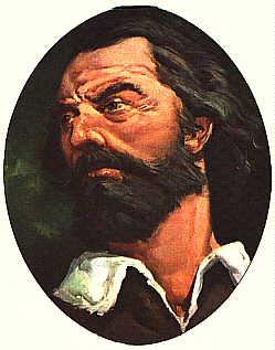 Antônio Raposo Tavares