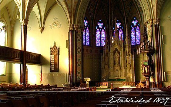 Evangelical Antiochian Orthodox Church