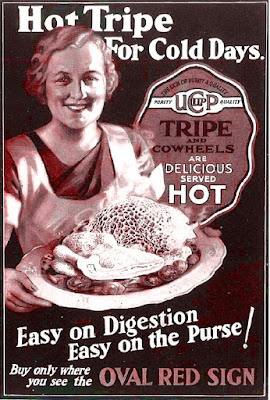 Hot Tripe for Cold Days