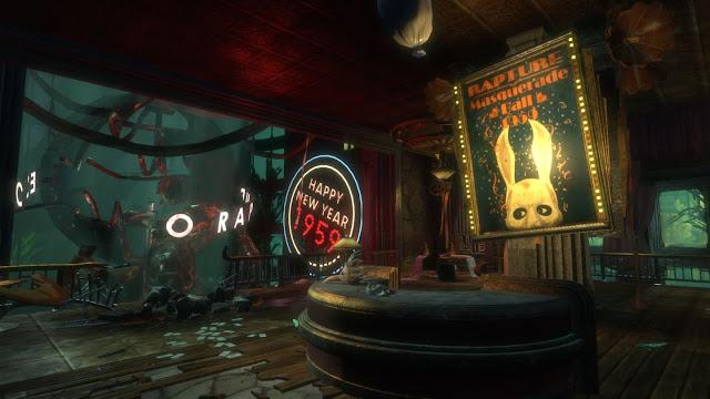 BioShock Full Version