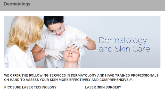 trusted dermatological and aesthetic clinic in Dubai