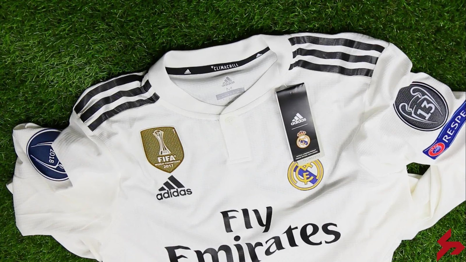The Best Europa League Winners Patch