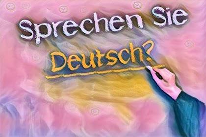 تمارين اللغة الالمانية