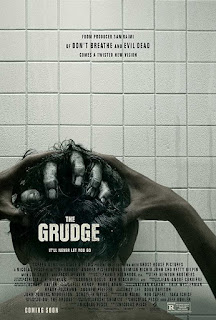 Download The Grudge (2020) Dual Audio Hindi Full Movie 480p CAMRip