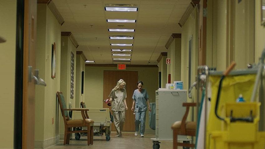 Рецензия на фильм «12-часовая смена» - хоррор про то, как людей в американских больницах убивали