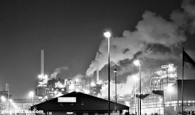 daftar alamat pabrik industri di Pandaan