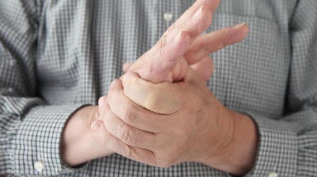 Koji mogu biti uzroci utrnulosti ruku