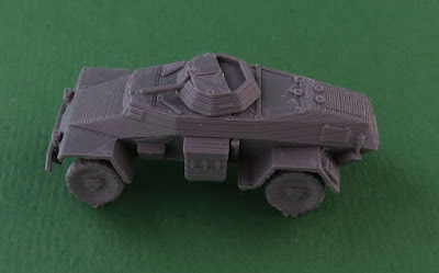 Sd.Kfz. 221 AC picture 2
