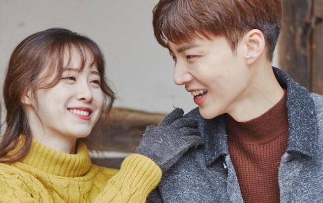 12 Pasangan K-Drama yang Menikah Di Dunia Nyata