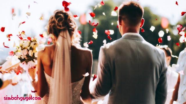 mimpi menikah lagi