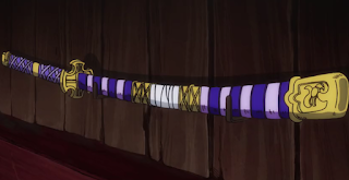 Fakta Tengguyama Hitetsu One Piece