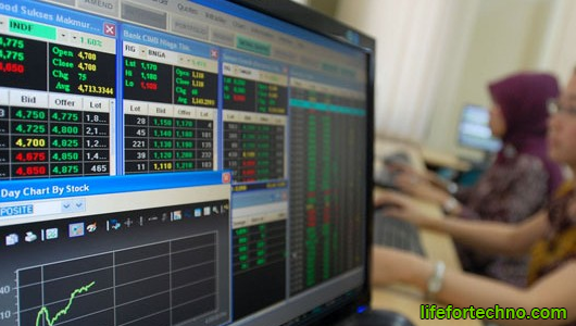Start Learning Stock Investment Online With Small Capital Big Profits