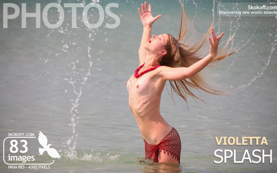Violetta_Splash Skokff2-17 Violetta - Splash 06280