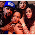 """My Baby daddy """"Diamond Platnumz"""" is still the best singer! Zari and her sister Zuleha Hassan says when caught on camera dancing to Diamond's hit song"""