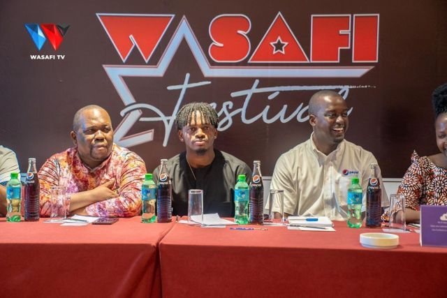 Image result for wasafi festival 2019
