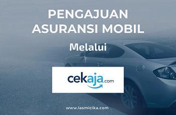 pengajuan asuransi mobil online